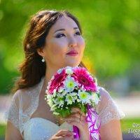 Невеста Дамиля :: Нина Шмакова