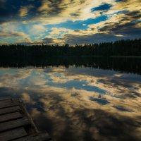 Отражение :: Дмитрий Рутковский
