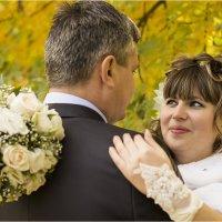 Свадьба :: Наталия Снигирёва