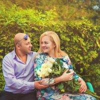 Love story :: Дарья Большакова
