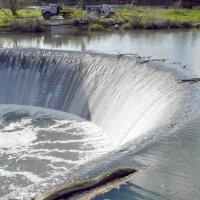 Воды падение. :: Oleg4618 Шутченко