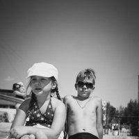 Лето, лето! :: Артем Мариев