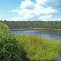 Озеро Круглое :: alemigun
