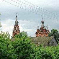 Храм :: Олег88 Куб