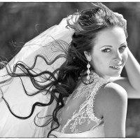 Невеста :: Анатолий Тягунов