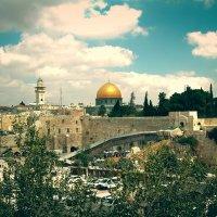 Ерусалим :: Владимир Kрамс