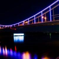 пешеходный мост :: Андрей Романенко