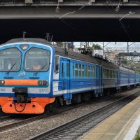 ЭД9М-0177 :: Андрей Иркутский