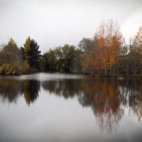Отражение... :: Марат Шарипов