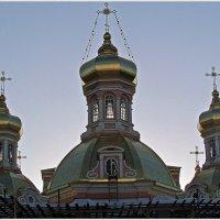 купола :: Татьяна Осипова(Deni2048)