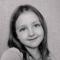 Кристина :: Елена Кривошеева