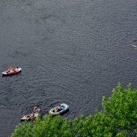 Лето на реке :: Ольга Маркова