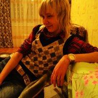 Сидю))) :: Виктория Большагина