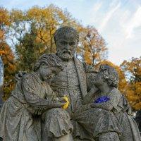 Вечная любовь :: Василий Королёв