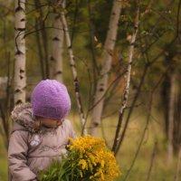 Дети и осень... :: Вера Арасланова