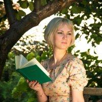 Поэзия сердца :: Dina Ross