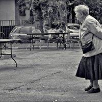одиночество :: Дмитрий Анцыферов