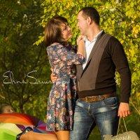15 лет совместной жизни :: Елена Семёнова