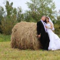 свадьба :: Татьяна Великоречина