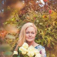 Осень :: Дарья Большакова