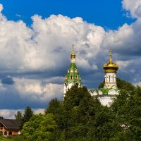 Храм :: Иван Анисимов
