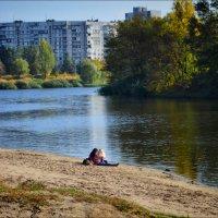 Отдых у воды :: Татьяна Кретова