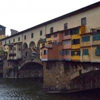 Дождь во Флоренции :: Ольга