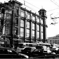 Будние дни....обыденность :: Allekos Rostov-on-Don