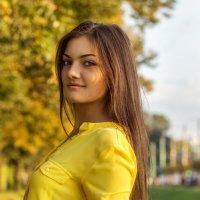 Пленер :: Александр Ануфриев