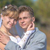 Евгений и Наталья :: Алексей -