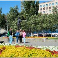 Фото на память о Ростове... :: Тамара (st.tamara)