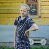 Лето ушло,но не насовсем :: Света Кондрашова