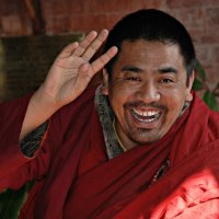 Привет из Непала :: Tatiana Belyatskaya
