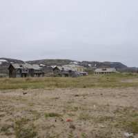 Вымирающий Север :: Александр Хаецкий