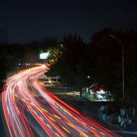 Night Street :: Vladimir Valker