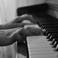 Волшебство музыки... :: Анастасия = )