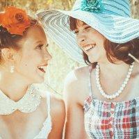 от улыбки станет мир светлей .......... :: Natasha Kramar