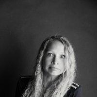 фото в студии :: Антон Светохин