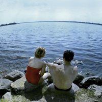 На Сиверском озере :: Валерий Талашов