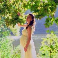 Прекрасная Полина :: Julia Sanders