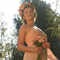 невеста :: Dorosia safronova