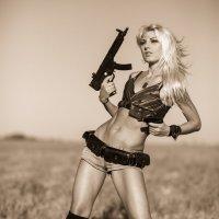 hunting :: Дмитрий Рупчев