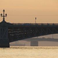Мосты. :: Владимир Гилясев