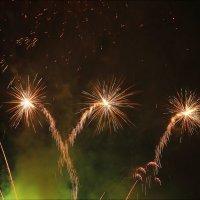 Фестиваль фейерверков 2 :: Виктор (victor-afinsky)