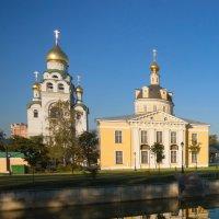 рогожский старообряческий посёлок :: Александр Шурпаков
