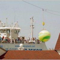 В нашу гавань заходили корабли... :: Кай-8 (Ярослав) Забелин