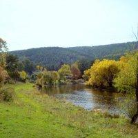 Золотая осень :: alemigun
