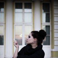 Selena BLACKGUM :: Полина Алексеева