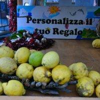 Знаменитые лимончики :: Suzdaleva Ekaterina Суздалева