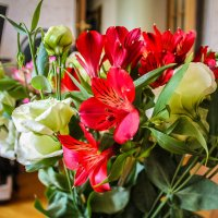 С Днем Рождения, Меня!!!!! :: Анна Калязина